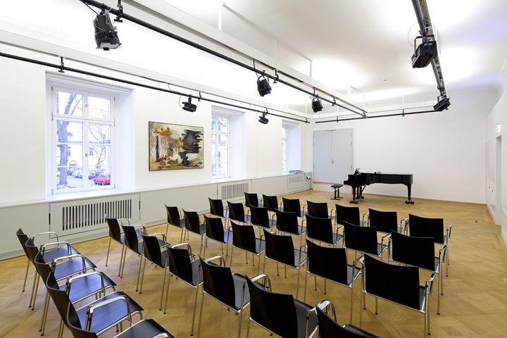 Haus Der Musik Regensburg