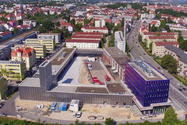 Regensburg Aktuelle Meldungen