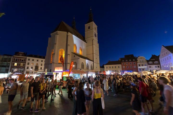 Stadt Regensburg Veranstaltungen