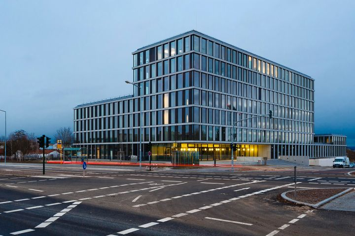 Stadtplanungsamt - Innovationszentrum