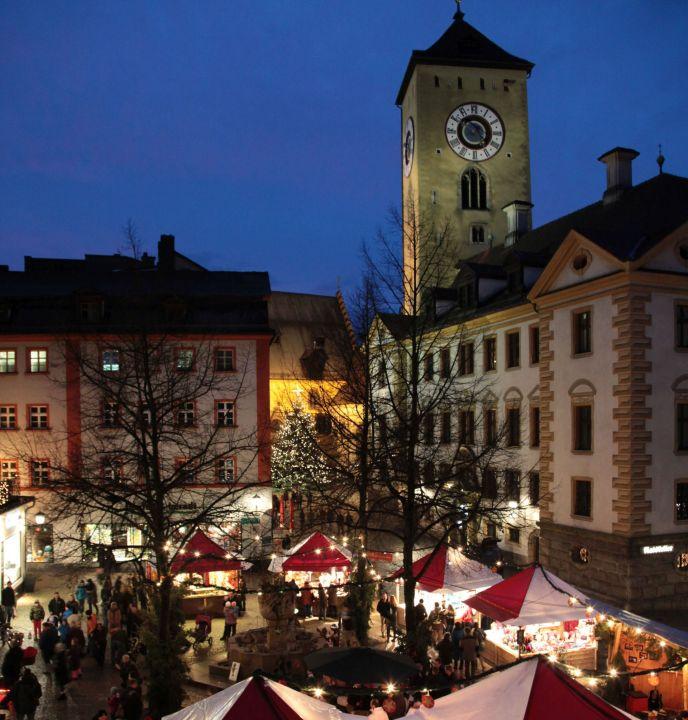 Lucrezia Markt
