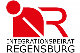 Logo Integrationsbeirat