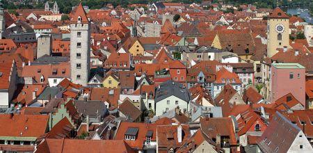 Studie: Regensburg hat bundesweit die meisten Singlehaushalte