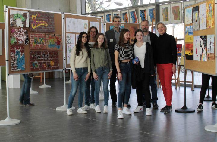 Kunstausstellung Regensburg
