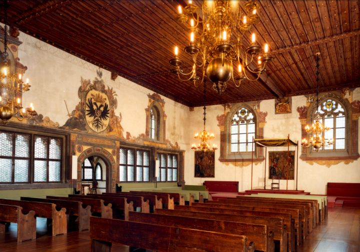 Reichssaal Regensburg