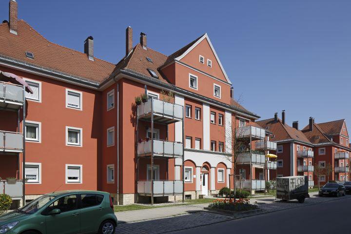 Wild Regensburg