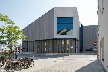 Museum des Hauses der Bayerischen Geschichte
