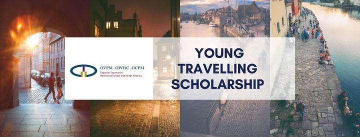 OWHC Young Travelling 2019 Titel