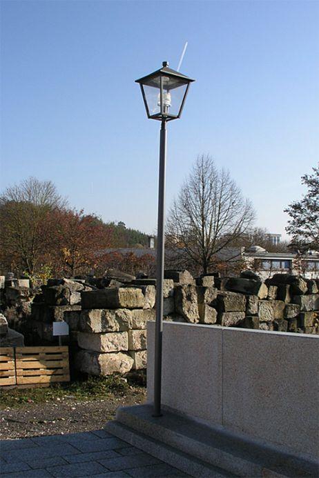 Stadt regensburg instandsetzung denkmalgerechte for Lampen regensburg