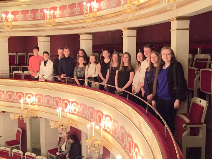 Theaterbesuch Tosca 9b