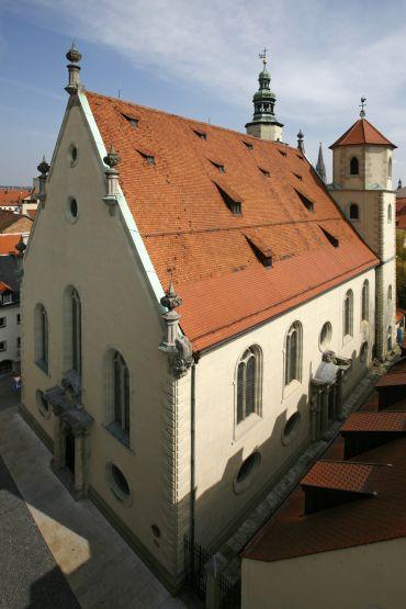 Stadt Regensburg Personalamt