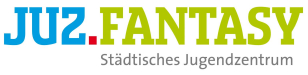 Logo Jugendzentrum Fantasy test