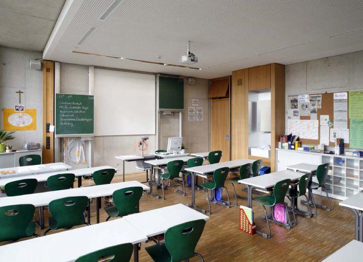 Otto Schwerdt Schule