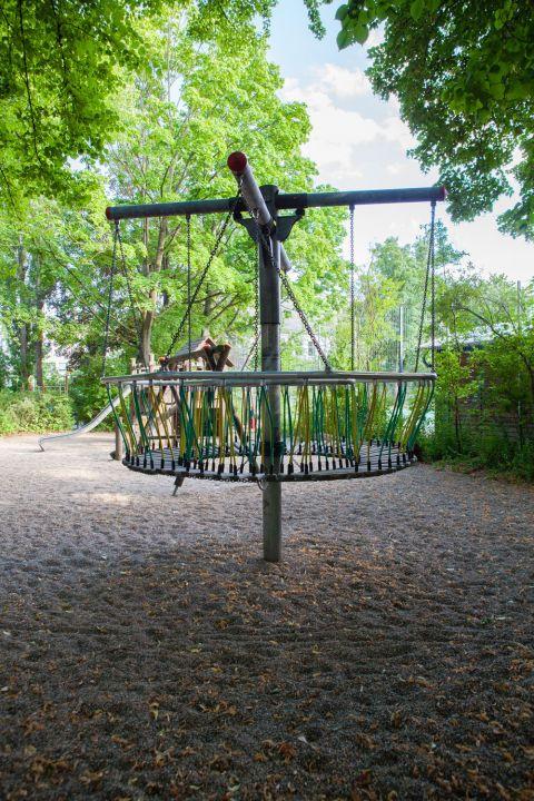 Ostpark Regensburg