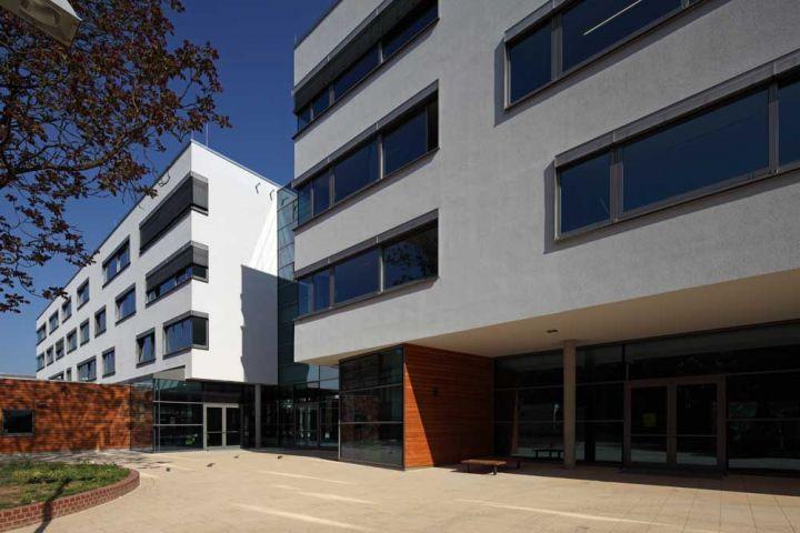 Müller Gymnasium Regensburg