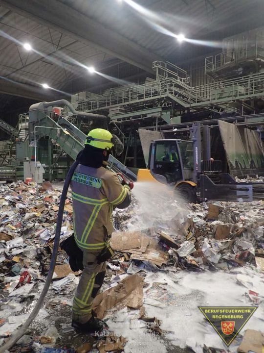 Recycling Regensburg