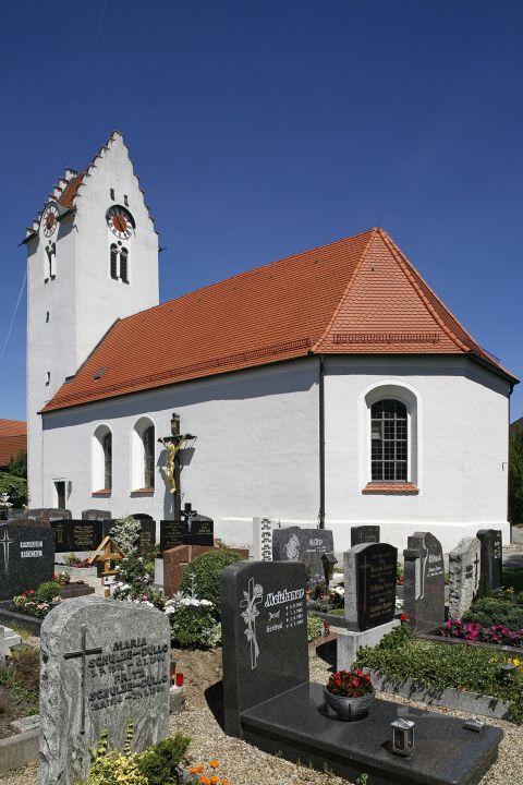 Leoprechting Regensburg