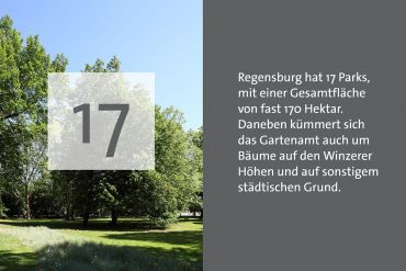 Bei uns - Funfacts