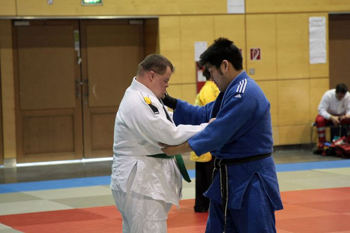 Judo Regensburg