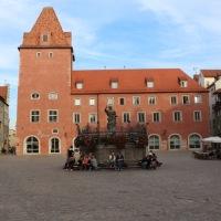 Gericht Regensburg